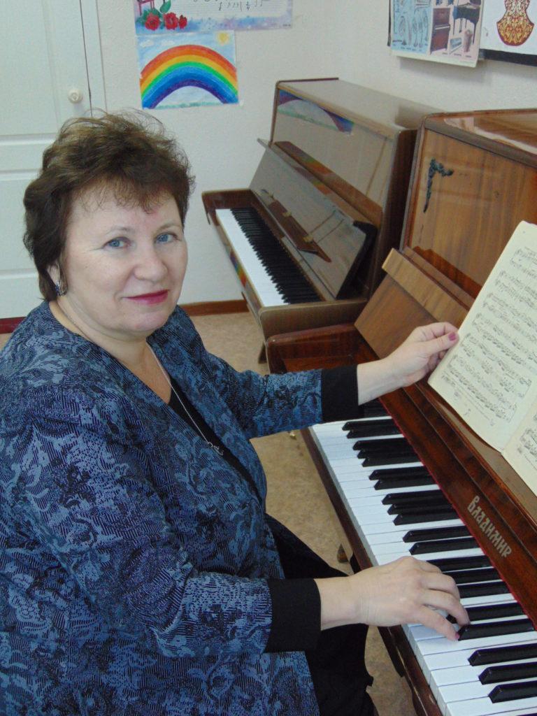 Вертепная Татьяна Владимировна