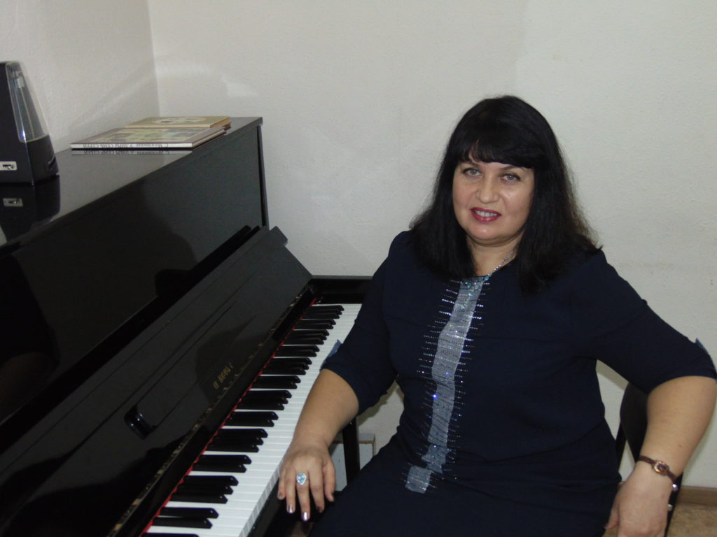 Михайлова Александра Глебовна