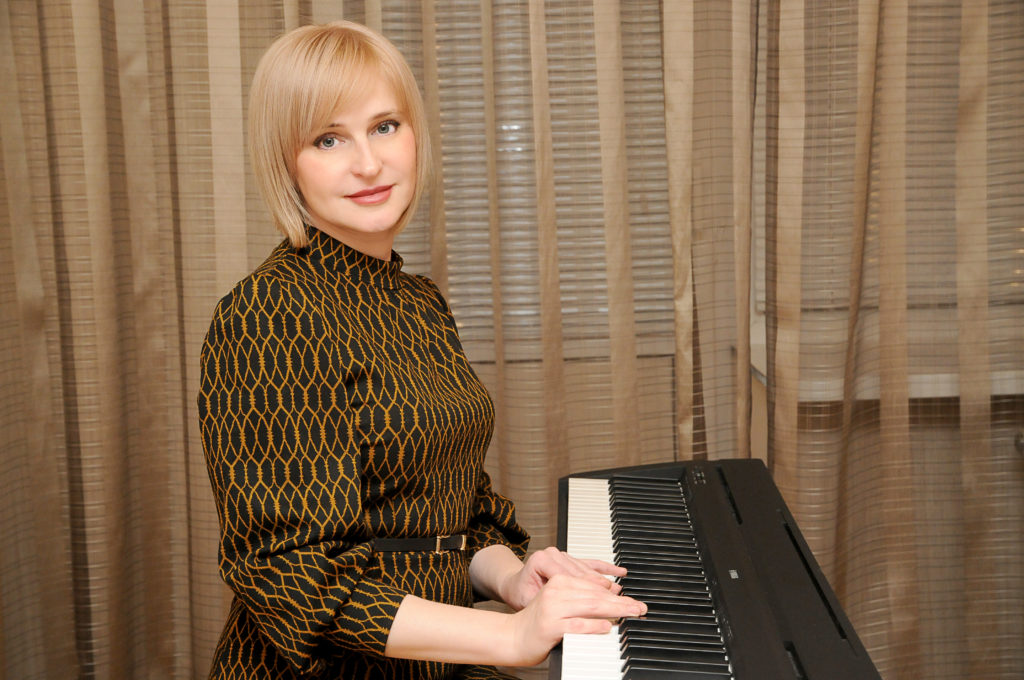 Котова Ольга Геннадьевна