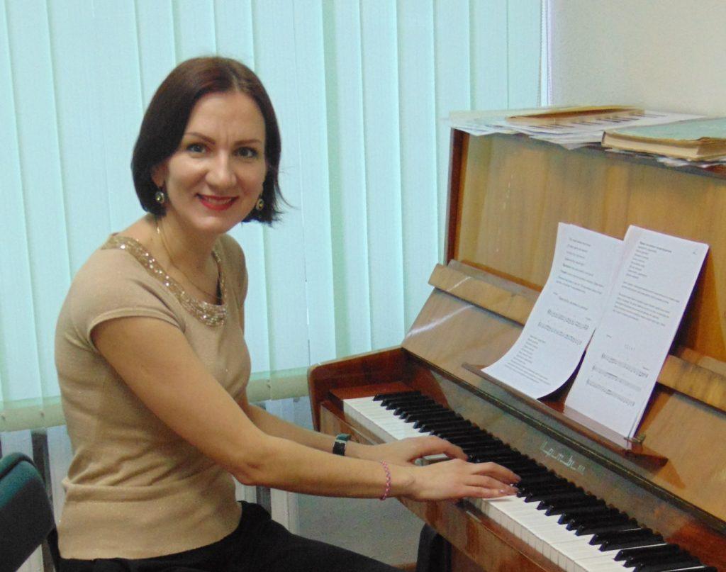 Суламанидзе Алена Владимировна